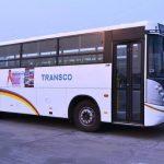 RDC : Bientôt l'arrivée de 450 nouveaux bus Transco à Kinshasa