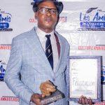 """RDC: l'agence """"Culture Award"""" s'emploie à primer tout congolais qui milite pour la paix , la cohésion nationale et contre le tribalisme"""