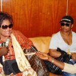 Culture: Après sa libération, Tshala Muana déclare que sa chanson date d'il y a 7ans