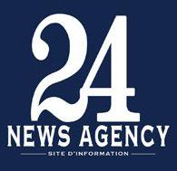 24 News Agency