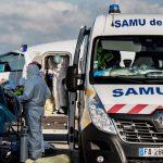 Covid-19 : la France franchit la barre de 80.000 décès