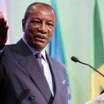 Guinée-Irrégularité au travail dans les ministères publics: Constat qui irrite Alpha Condé