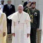 Religion:Le Pape François annonce un voyage à la fois historique et dangereuse en Irak