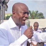 Kabuya aux évêques :«la CENCO a tenté de convaincre L'UDPS en 2018 de ne pas aller aux élections et aujourd'hui elle prend le devant »