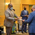 Coopération : les félicitations du Président américain Joe Biden à son homologue Félix Tshisekedi