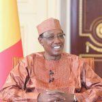 URGENT: Le président tchadien est mort, son fils assure la transition