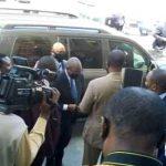RDC : Le premier ministre a déposé son programme au bureau de l'Assemblée nationale