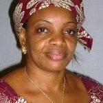 RDC: Eve Bazaiba Masudi victime d'usurpation de son identité sur la toile