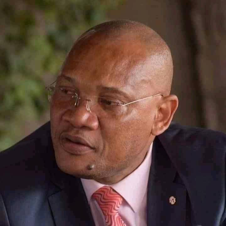 Flash: Dieudonné Kaluba élu président de la cour constitutionnelle