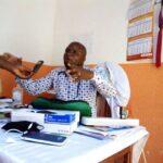 RDC-17 Mai 1997 : «Nous avons fait le pied de Bukavu jusqu'à Kisangani», Docteur Babah