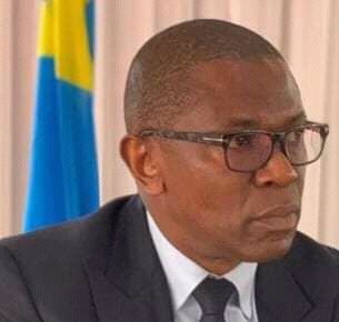 RDC: Guillaume Manjolo n'est pas arrêté!