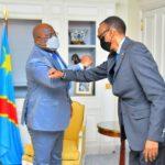 Sommet France – Afrique : Paul Kagame salue l'instauration de l'état de siège en RDC