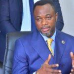EPST: Tony Mwaba confirme l'effectivité de la dissertation le 12 juillet prochain