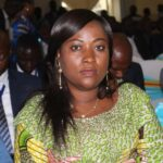 Exetat 2020-2021 : La députée Adèle Bazizane plaide pour les élèves finalistes de Nyiragongo