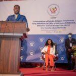 EPST :Tony Mwaba et Aminata Namasia présentés officiellement ce mercredi 2 juin à toute la famille éducationnelle