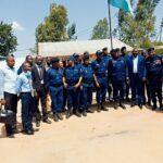 État de siège en Ituri : le maire policier de Bunia et les bourgmestres ont pris leurs fonctions ce mardi 22 Juin