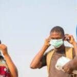 Kinshasa-lutte contre la 3è vague de Covid19: 50.000fc amende pour non respect au couvre-feu et 10.000fc pour le défaut du port de masque