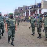 État de siège – Nord-Kivu :Pas de négociation avec les groupes armés ( Constant Ndima )