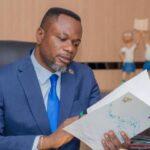 COVID-19: Tony Mwaba donne de nouvelles instructions à faire respecter dans les établissements scolaires