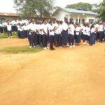 EXETAT : 2057 filles participent aux épreuves préliminaires en ville de Beni