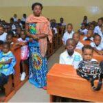 RDC-Éducation: Chaque enseignant pourrait bénéficier d'un ajout de 50$ (Conseil des ministres)