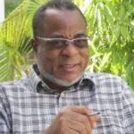 Urgent : l'artiste comédien kadiombo tire sa révérence