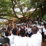 Exetat : Tony Mwaba a lancé les épreuves ordinaires à KENGE dans la province de Kwango