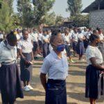 Nord-kivu-ENAFEP : Plus de 2 023 763 écoliers finalistes dont 953 363 filles ont participé aux épreuves