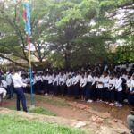 Exetat : Environ 4000 finalistes passent les épreuves ordinaires en ville de Beni