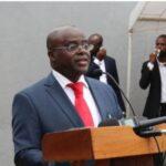 RDC: Suspension du DG et DGA de l'Institut national des statistiques par le ministre d'État au plan Christian Mwando