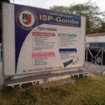 Kinshasa : Manifestation des étudiants de l'ISP Gombe contre la hausse des frais académiques