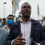Nord-Kivu : Tony Mwaba à Goma pour le lancement des épreuves d'ENAFEP