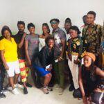 10ème édition du festival ME.YA.BE.: Jacques Bana Yanga exhorte les jeunes artistes à parfaire leurs arts