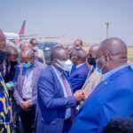 Etats généraux de l'ESU : Muhindo Nzangi déjà à Lubumbashi