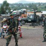 """RDC — ADF : """"Si l'État avait perdu le contrôle de plusieurs localités dans le triangle de la mort, grâce à l'état de siège les FARDC ont délogé tous les hors-la-loi"""" ,Ministre de la défense"""