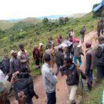 Beni : une nouvelle violence d'hommes armés fait deux morts dans la chefferie des Bashu