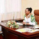 Décès de l'artiste comédienne Diane Makila : l'assistance d'Olive Lembe
